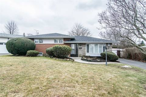 House for sale at 351 Inverness Dr Oshawa Ontario - MLS: E4669238