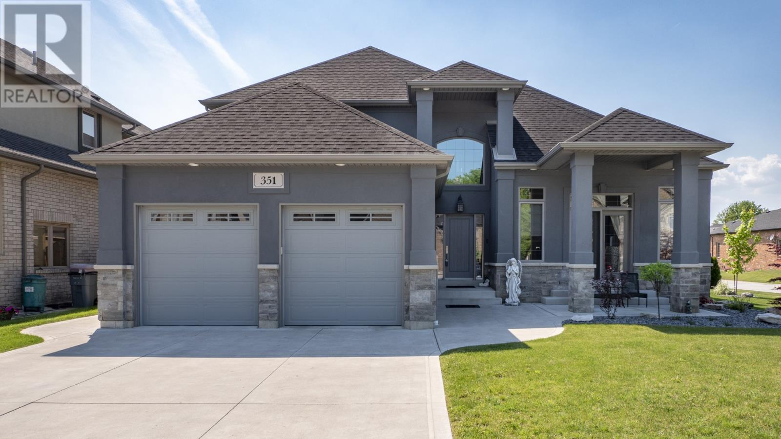 For Sale: 351 Jordan Lane, Lakeshore, ON | 6 Bed, 4 Bath House for $679,900. See 30 photos!