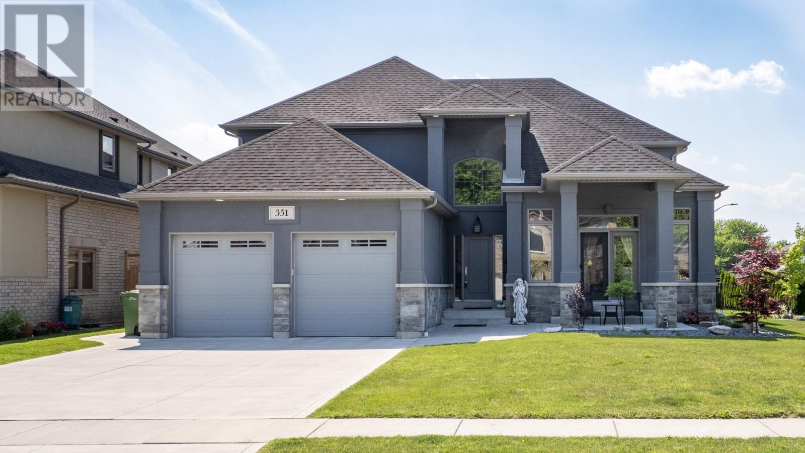 For Sale: 351 Jordan Lane, Lakeshore, ON | 6 Bed, 4 Bath House for $649,900. See 30 photos!