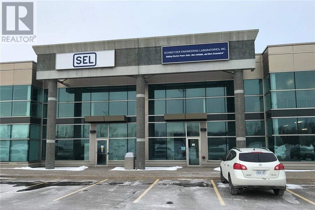Commercial property for lease at 351 King St Barrie Ontario - MLS: 40051041