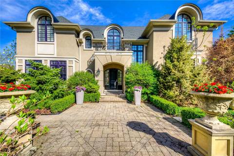 House for sale at 351 Lakeshore Rd Oakville Ontario - MLS: W4456065