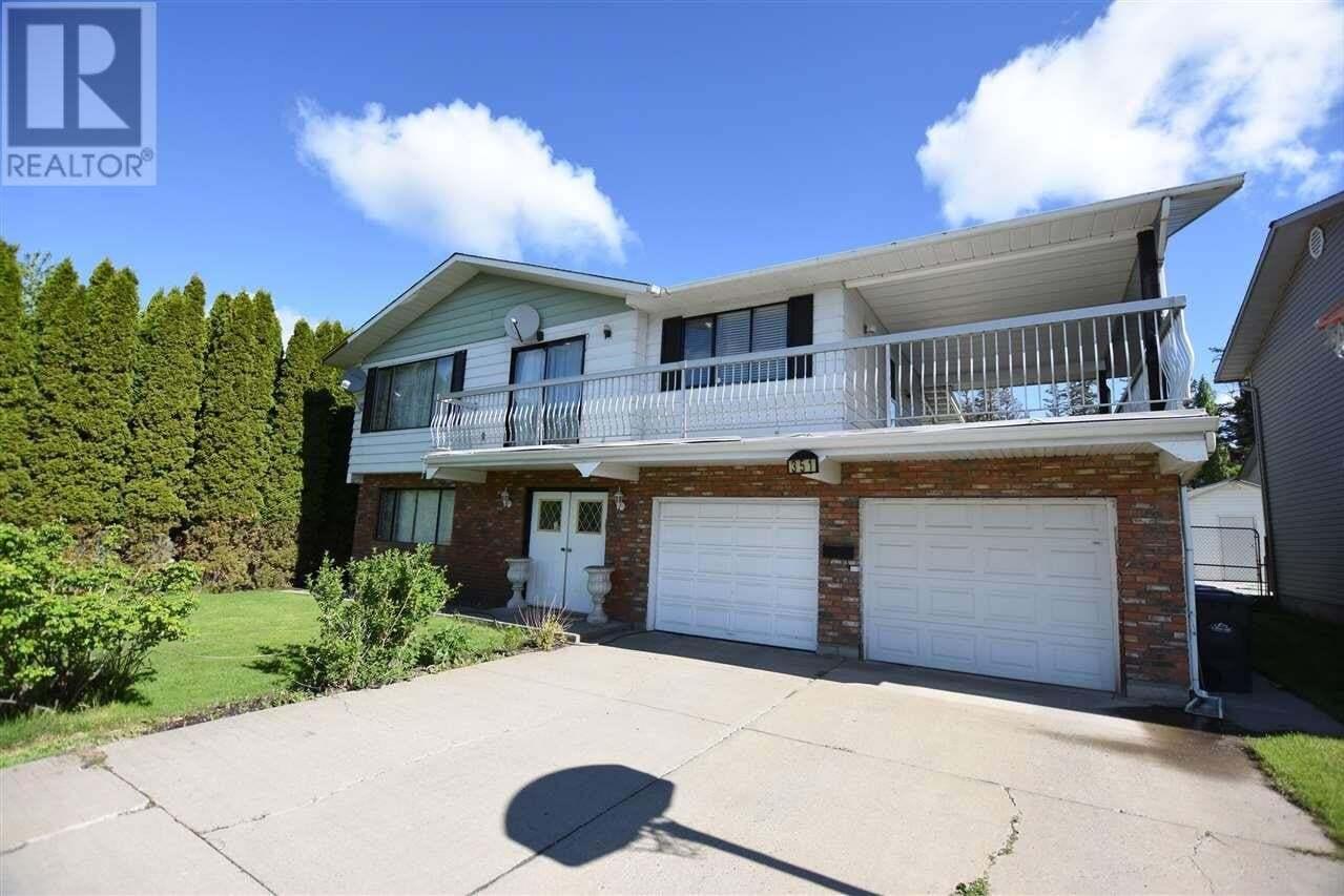 House for sale at 351 Litzenburg Cres Williams Lake British Columbia - MLS: R2459886