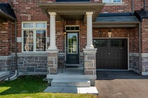 Townhouse for sale at 351 Luck Ct Newmarket Ontario - MLS: N4514324