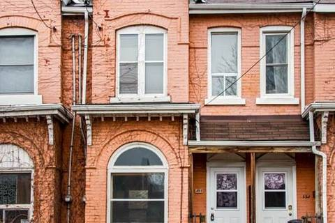 Townhouse for sale at 351 Macnab St N Hamilton Ontario - MLS: H4051306