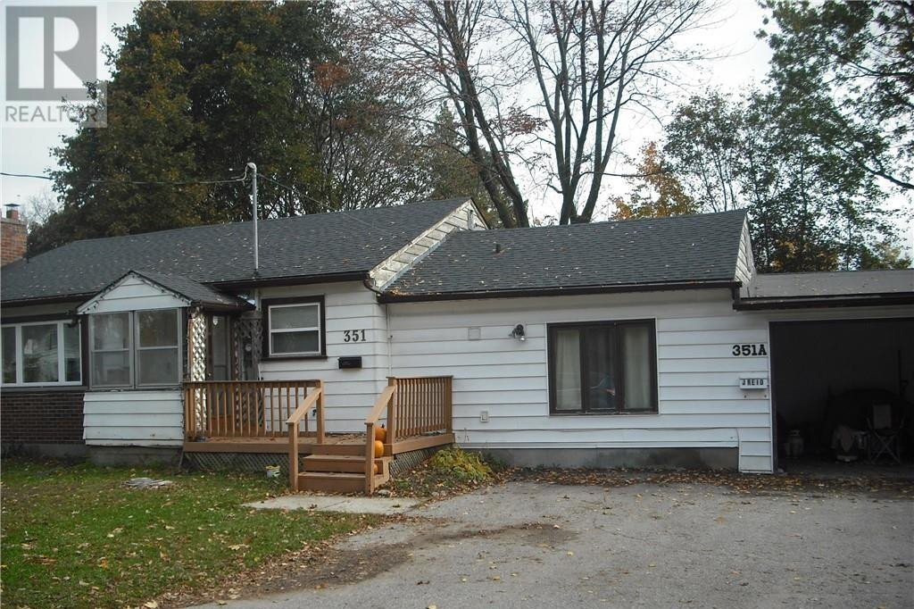 House for sale at 351 Mary St Orillia Ontario - MLS: 40036175