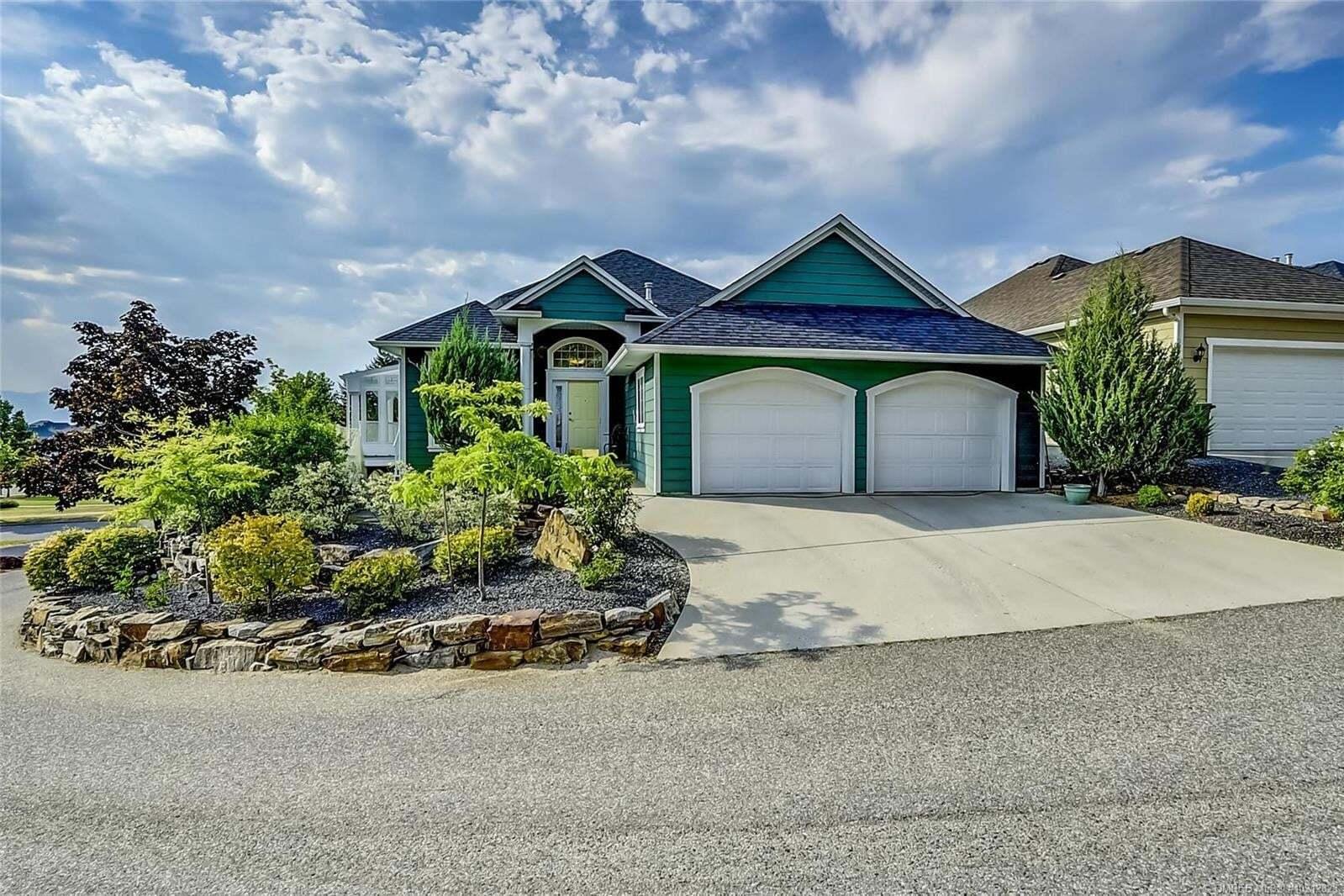 House for sale at 351 Mccarren Ave Kelowna British Columbia - MLS: 10212823