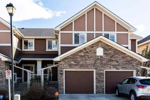 Townhouse for sale at 351 Monteith Dr SE High River Alberta - MLS: C4299842