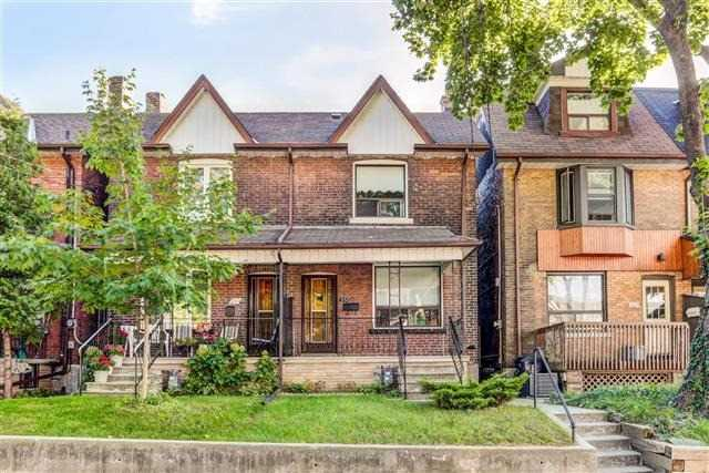 Sold: 351 Montrose Avenue, Toronto, ON