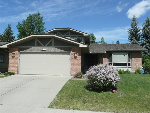 Removed: 351 Parkwood Close Southeast, Calgary, AB - Removed on 2018-12-01 04:36:12