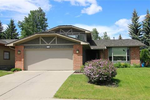 House for sale at 351 Parkwood Cs Southeast Calgary Alberta - MLS: C4233454
