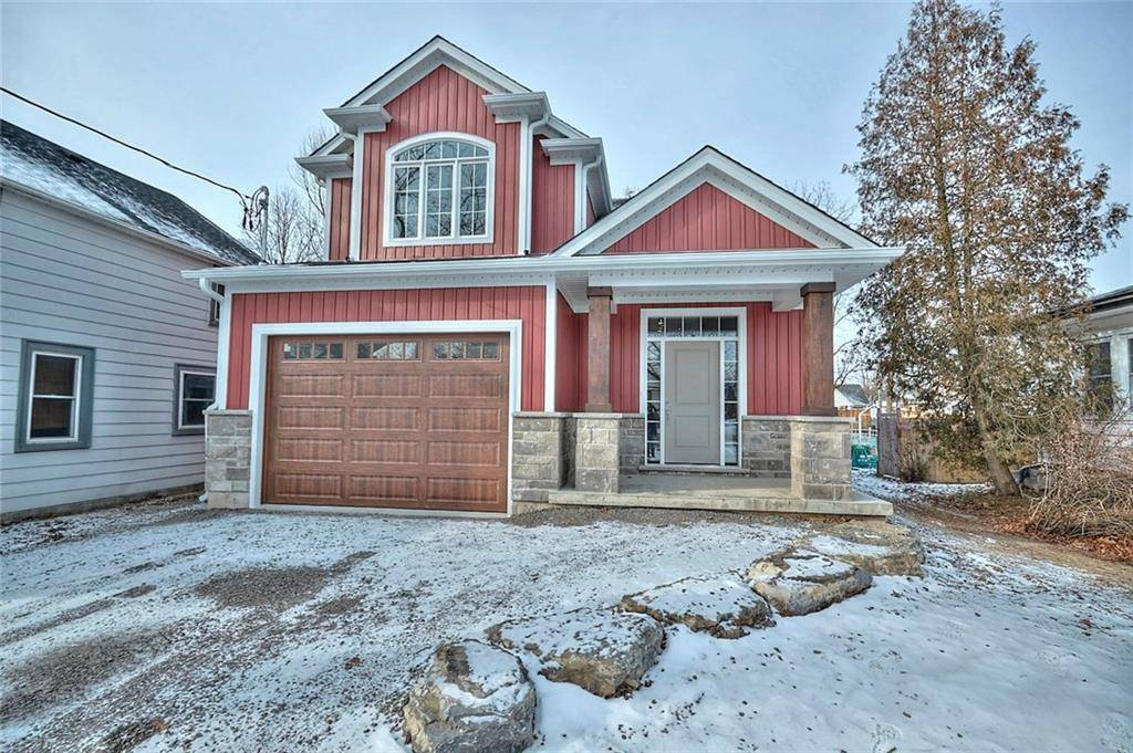 House for sale at 351 South Mill St Ridgeway Ontario - MLS: 30784450