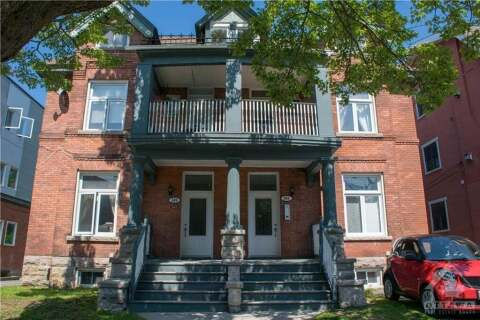Townhouse for sale at 351 Stewart St Ottawa Ontario - MLS: 1204952