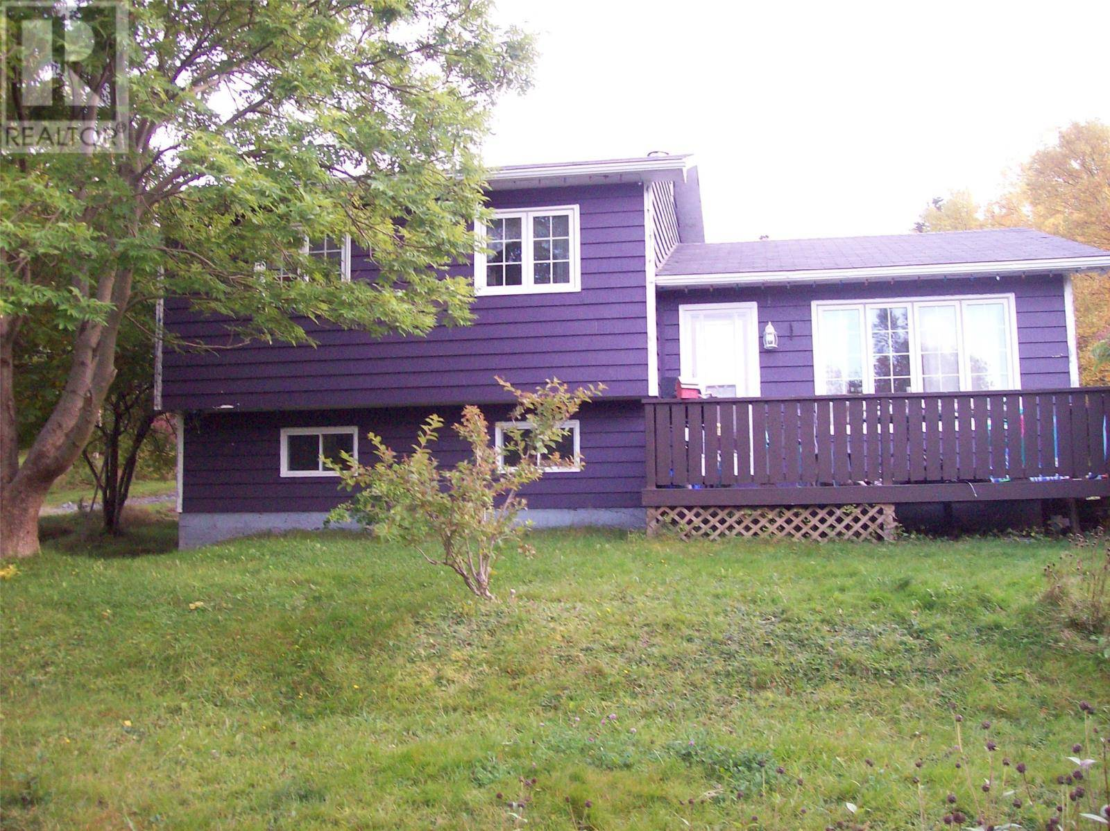 House for sale at 351 Swansea Rd Victoria Newfoundland - MLS: 1205419