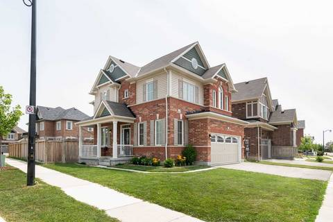 House for sale at 351 Trudeau Dr Milton Ontario - MLS: W4513072