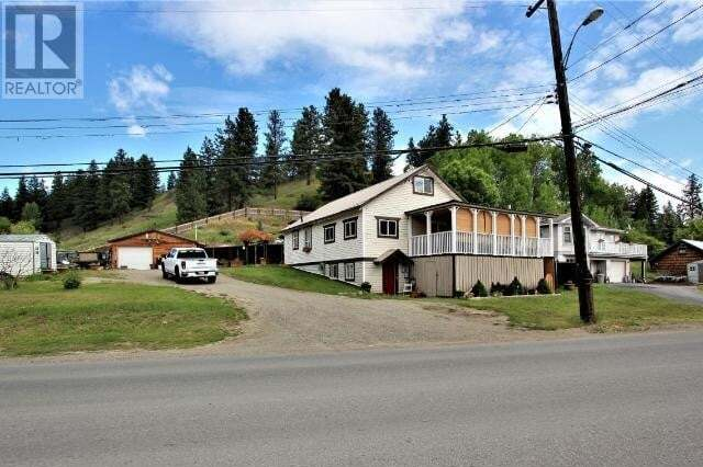 House for sale at 351 Tulameen Ave Princeton British Columbia - MLS: 183099