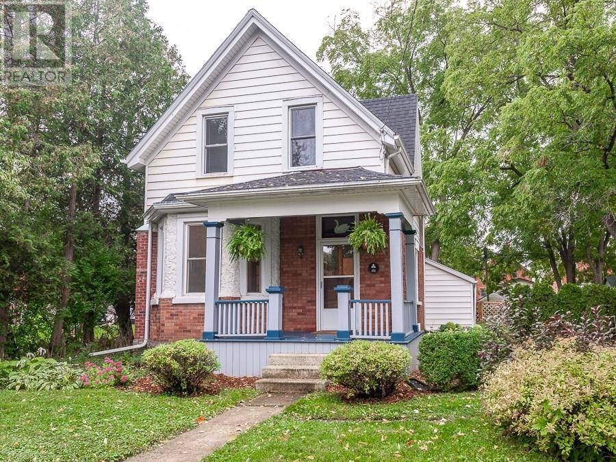 House for sale at 351 West Gore St Stratford Ontario - MLS: 30765433