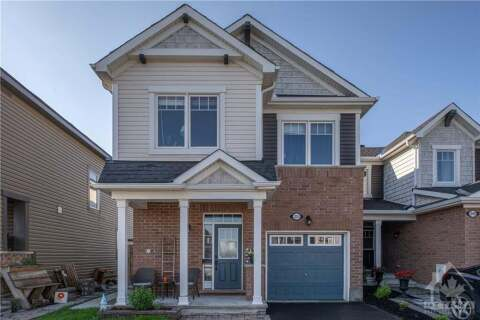 House for sale at 351 Willow Aster Circ Ottawa Ontario - MLS: 1199848