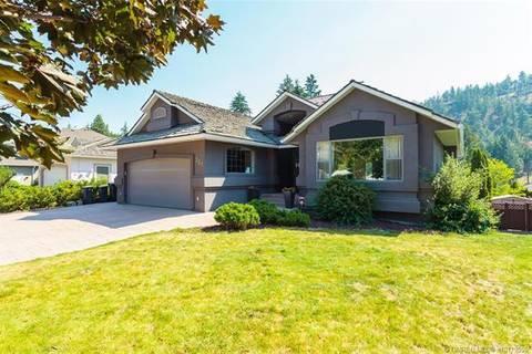House for sale at 351 Woodpark Cres Kelowna British Columbia - MLS: 10179558