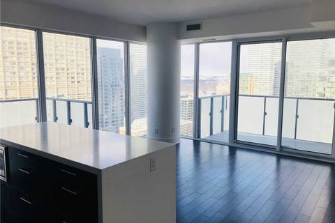 Apartment for rent at 1080 Bay St Unit 3510 Toronto Ontario - MLS: C4729752