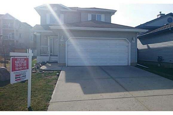 House for sale at 3510 22 St NW Edmonton Alberta - MLS: E4215249