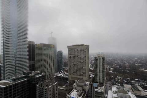 Apartment for rent at 50 Charles St Unit 3510 Toronto Ontario - MLS: C4859831