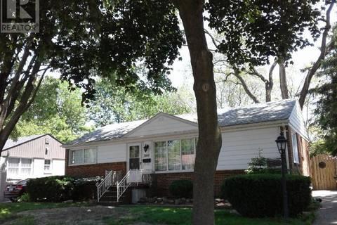 House for sale at 3510 Dandurand  Windsor Ontario - MLS: 19019883