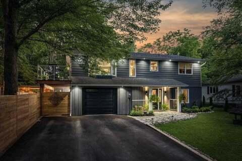 House for sale at 3510 Glenhaven Beach Rd Innisfil Ontario - MLS: N4814206