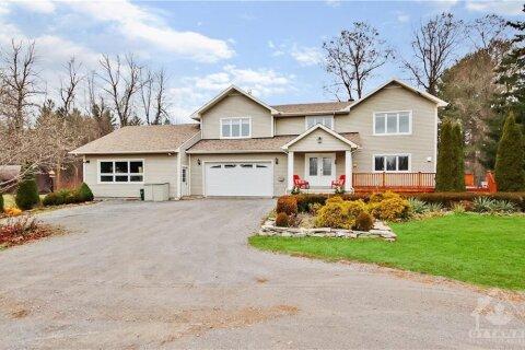 House for sale at 3510 Gordon Murdock Rd Ottawa Ontario - MLS: 1218375