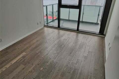 Apartment for rent at 16 Bonnycastle St Unit 3511 Toronto Ontario - MLS: C4862579