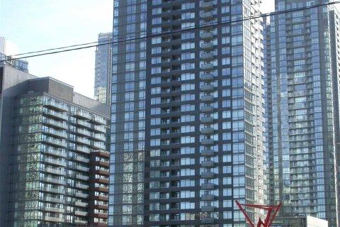 Apartment for rent at 25 Telegram Me Unit 3511 Toronto Ontario - MLS: C5085039
