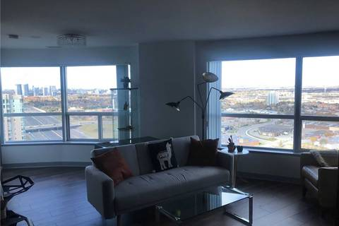 Apartment for rent at 36 Lee Centre Dr Unit 3511 Toronto Ontario - MLS: E4636902