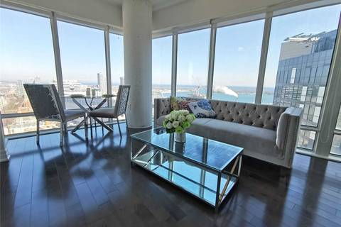 Condo for sale at 8 The Esplanade  Unit 3511 Toronto Ontario - MLS: C4733517