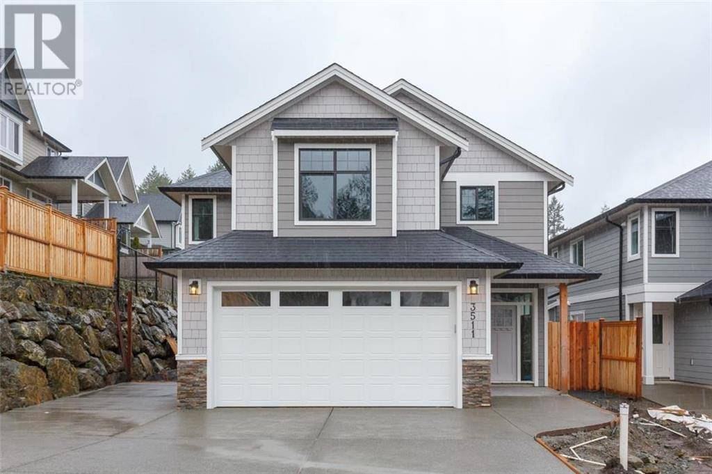 House for sale at 3511 Paperbark Cres Victoria British Columbia - MLS: 421080