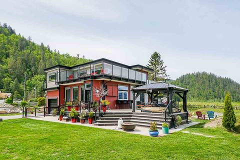 House for sale at 35117 Sward Rd N Mission British Columbia - MLS: R2368957