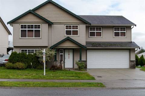 House for sale at 35119 Laburnum Ave Abbotsford British Columbia - MLS: R2345959