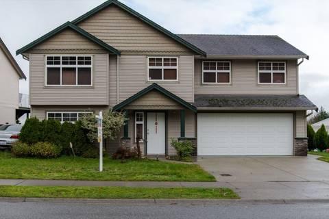 House for sale at 35119 Laburnum Ave Abbotsford British Columbia - MLS: R2397982