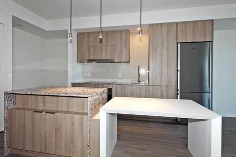 Apartment for rent at 1 Bloor St Unit 3512 Toronto Ontario - MLS: C4635714