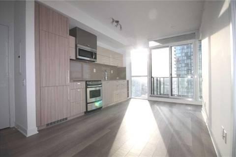 Apartment for rent at 290 Adelaide St Unit 3512 Toronto Ontario - MLS: C4650829
