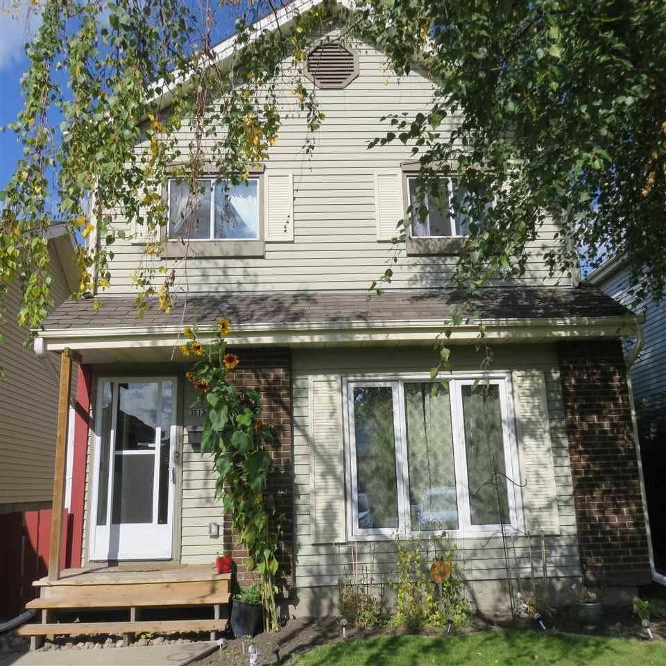3512 43a Avenue Nw, Edmonton | Image 1
