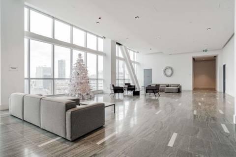 Apartment for rent at 488 University Ave Unit 3512 Toronto Ontario - MLS: C4669887