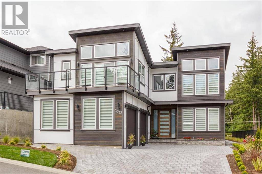 House for sale at 3512 Joy Cs Victoria British Columbia - MLS: 414767