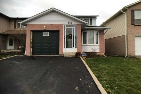 House for sale at 3512 Toffee St Burlington Ontario - MLS: W5001606
