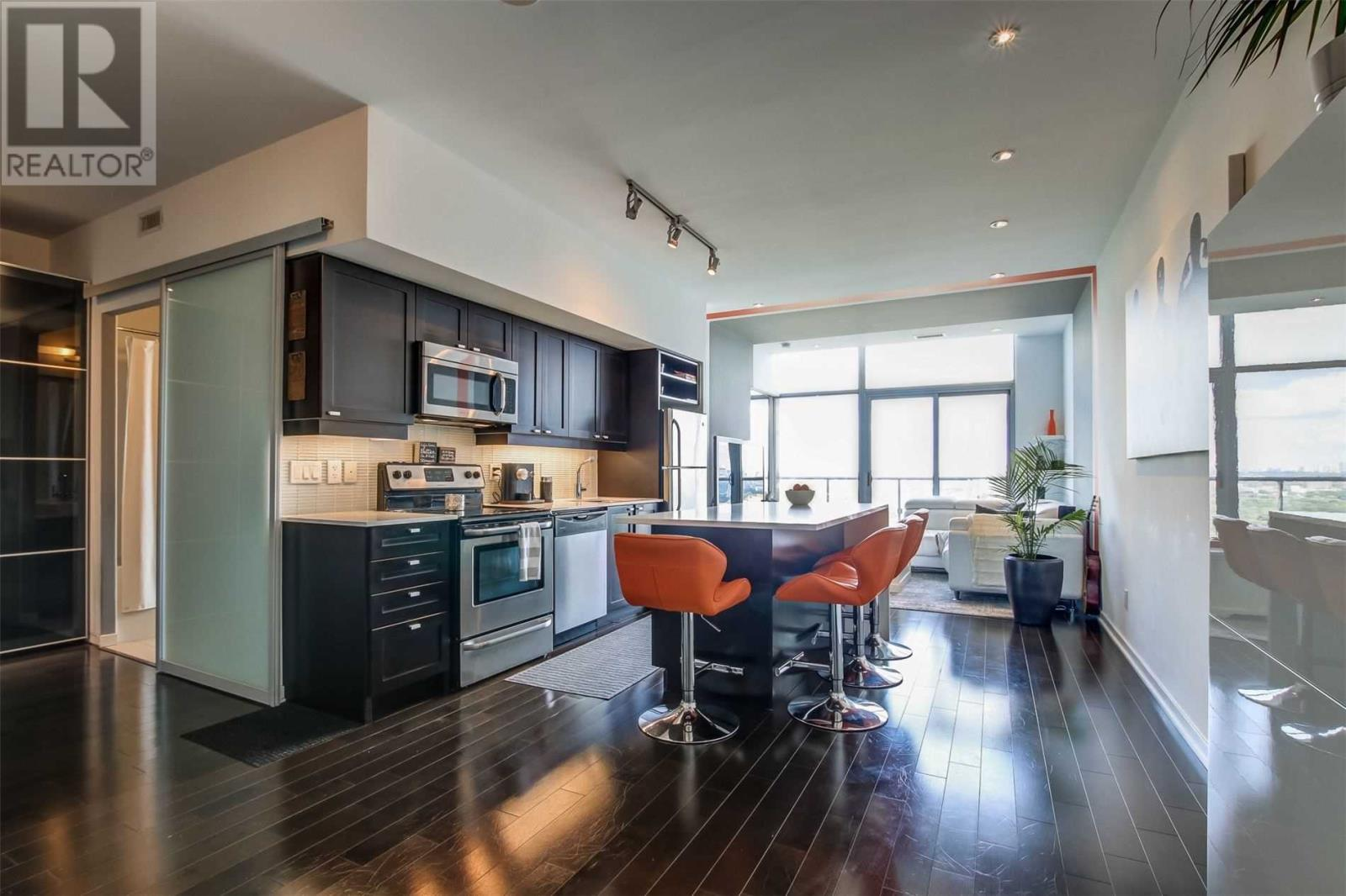 Removed: 3513 - 105 The Queensway Avenue, Toronto, ON - Removed on 2019-08-17 08:21:19
