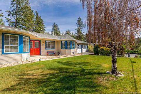 House for sale at 3513 Country Pines Gate Rd West Kelowna British Columbia - MLS: 10182900