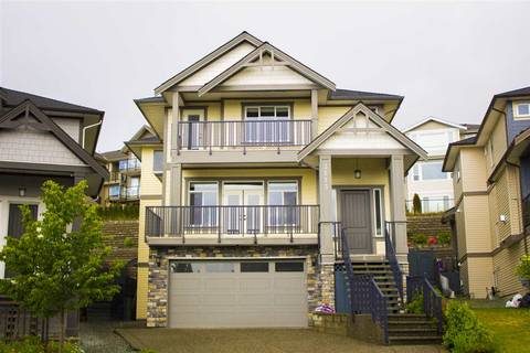 House for sale at 3513 Galloway Ave Coquitlam British Columbia - MLS: R2424159