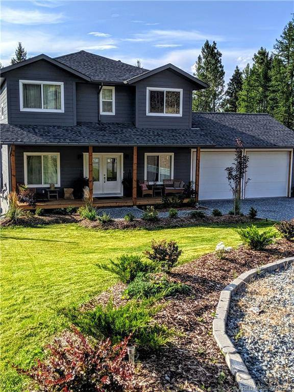 House for sale at 3513 Mount Royal Drive N  Cranbrook North British Columbia - MLS: 2442504
