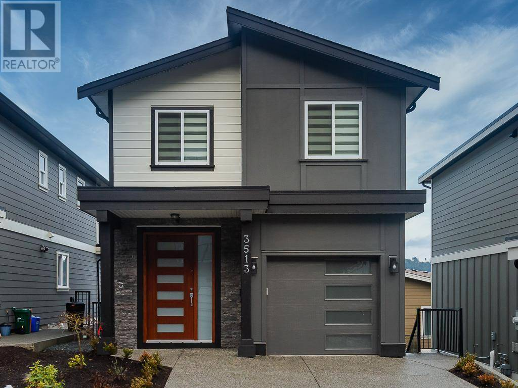 House for sale at 3513 Myles Mansell Rd Victoria British Columbia - MLS: 420329