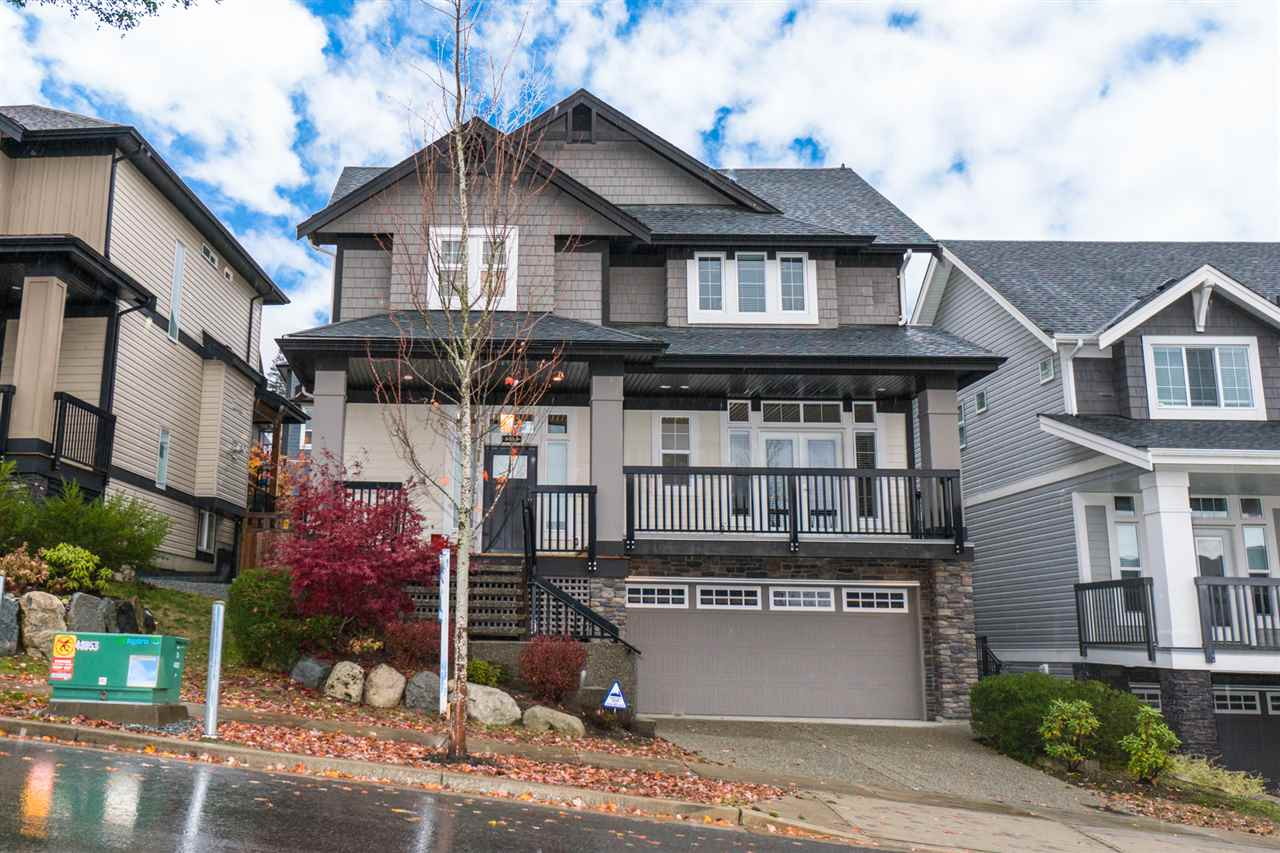 Sold: 3513 Princeton Avenue, Coquitlam, BC