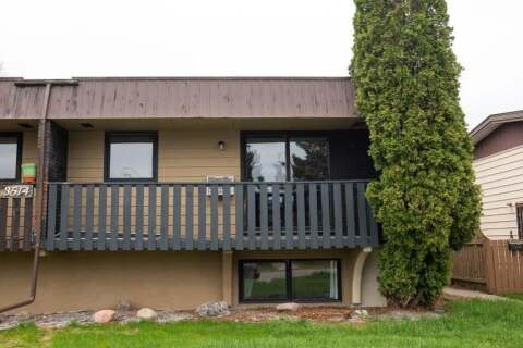 Townhouse for sale at 3514 20 Ave S Lethbridge Alberta - MLS: A1004934