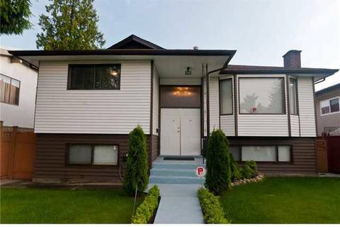 House for sale at 3514 49th Ave E Vancouver British Columbia - MLS: R2359896